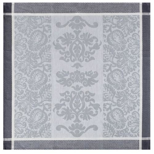 Le Jacquard Francais SIENA PEAL TABLE CLOTH 69 X 69""