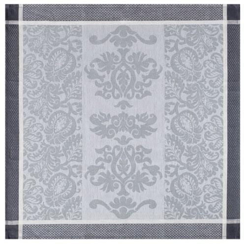 """Le Jacquard Francais Siena Peal Table Cloth 69 x 98"""""""