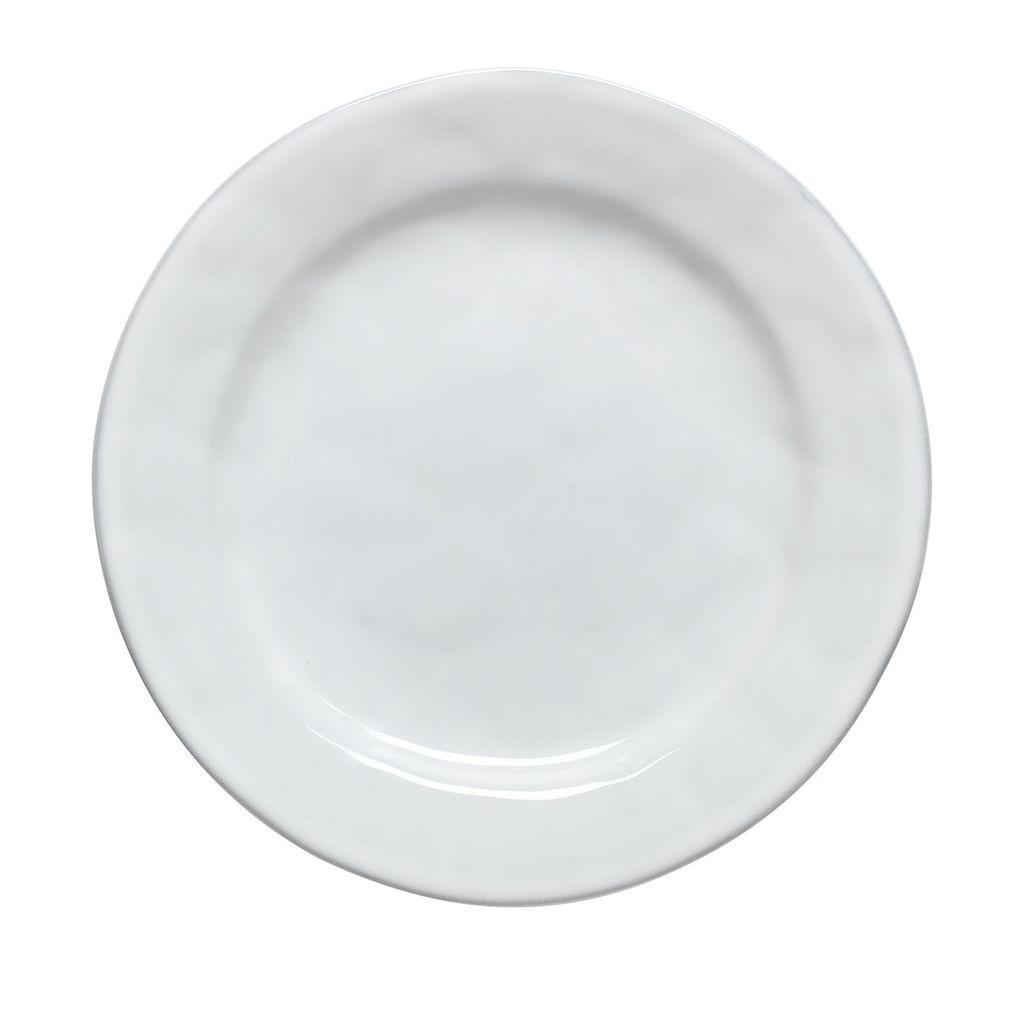 Quotidien Dinner Plate- Jessie & Alex's Registry