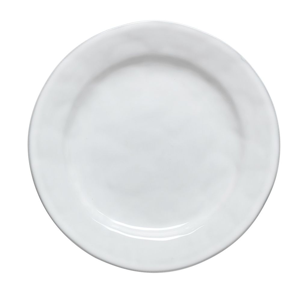 Wedding Registry Quotidien Dinner Plate- Jessie & Alex's Registry