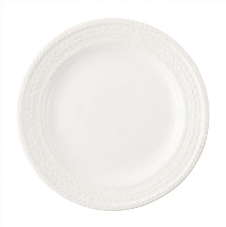 Le Panier Dinner Plate- Emily & Ben's Registry