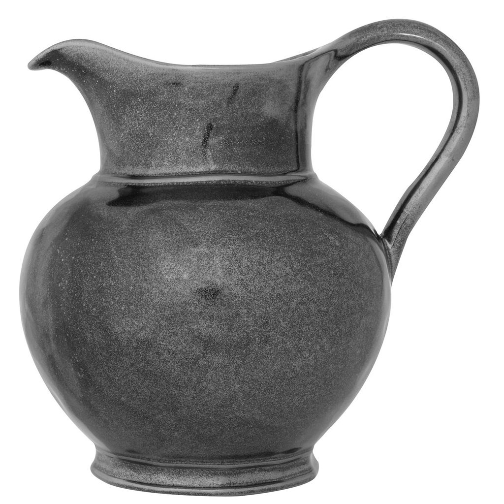 Wedding Registry Pewter Pitcher- Jessie & Alex's Registry