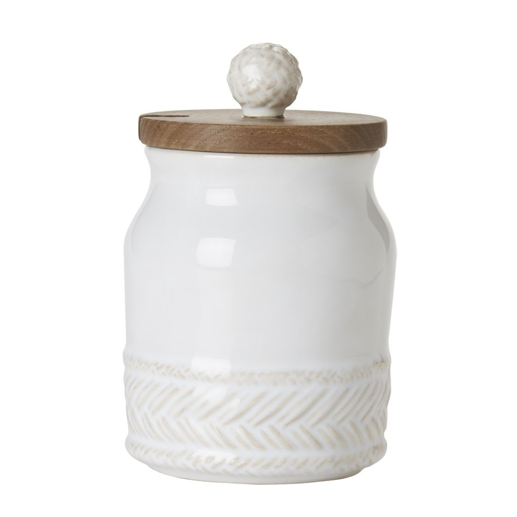 Wedding Registry Le Panier Sugar Pot- Emily & Ben's Registry