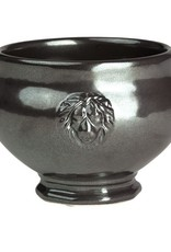 Pewter Footed Soup Bowl- Emily & Ben's Registry