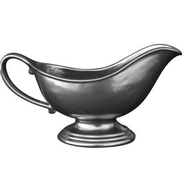 Pewter Gravy Boat- Bride & Groom have received!