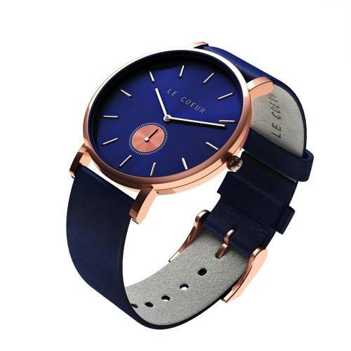 Le Coeur Watch Co. Mykonos Watch