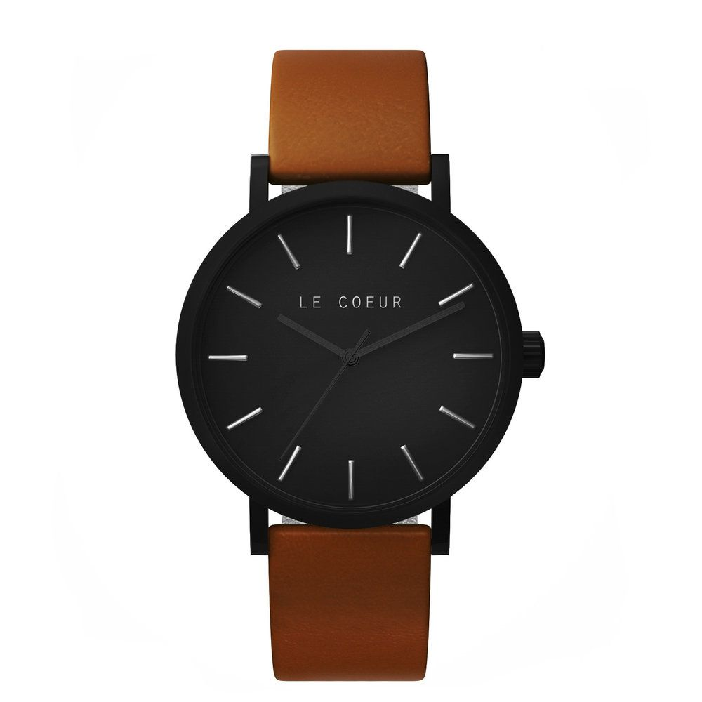 Le Coeur Watch Co. Nashville Watch