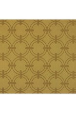 Anneaux Napkin in 'Gold'- Elizabeth & Mike's Registry