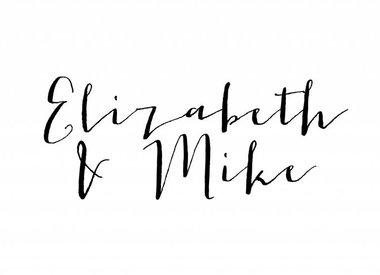 Elizabeth Li & Mike Bigwood