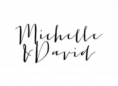 Michelle Kuby & David Olson