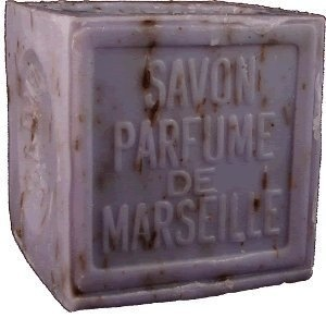 French Soaps Product of France