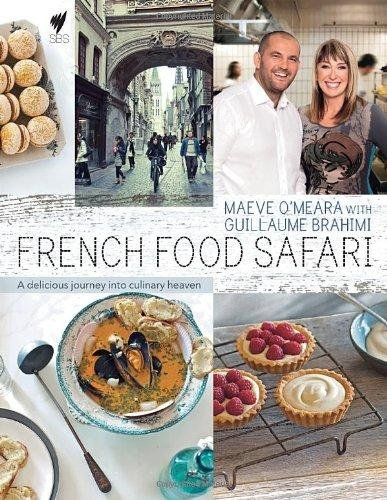 Chronicle Books French Food Safari