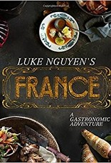 France: A Gastronomic Adventure