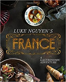 Chronicle Books France: A Gastronomic Adventure