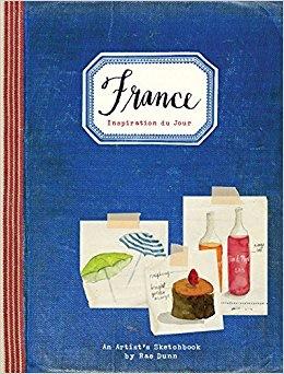 Hachette France: Inspiration Du Jour