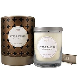 KOBO Kyoto Quince Soy Candle