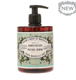 Precious Jasmine Liquid Marseille Soap