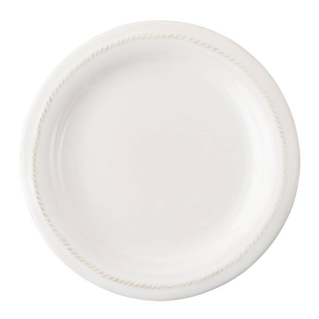 Juliska Berry & Thread Whitewash Side Plate