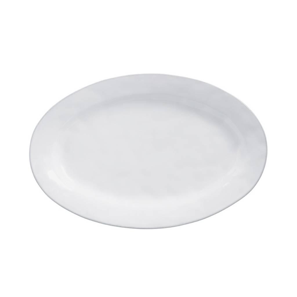 """Juliska Quotidien  21"""" Oval Platter"""