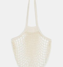 Netted Shopper Bag