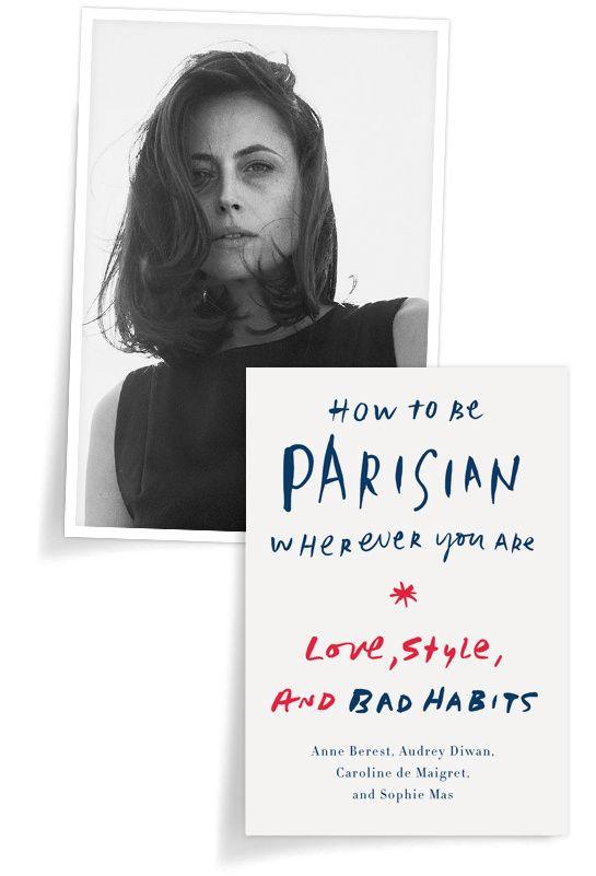 Random House How to be Parisian Wherever You Are