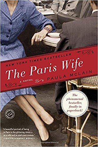 Random House The Paris Wife