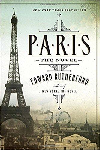 Random House Paris The Novel