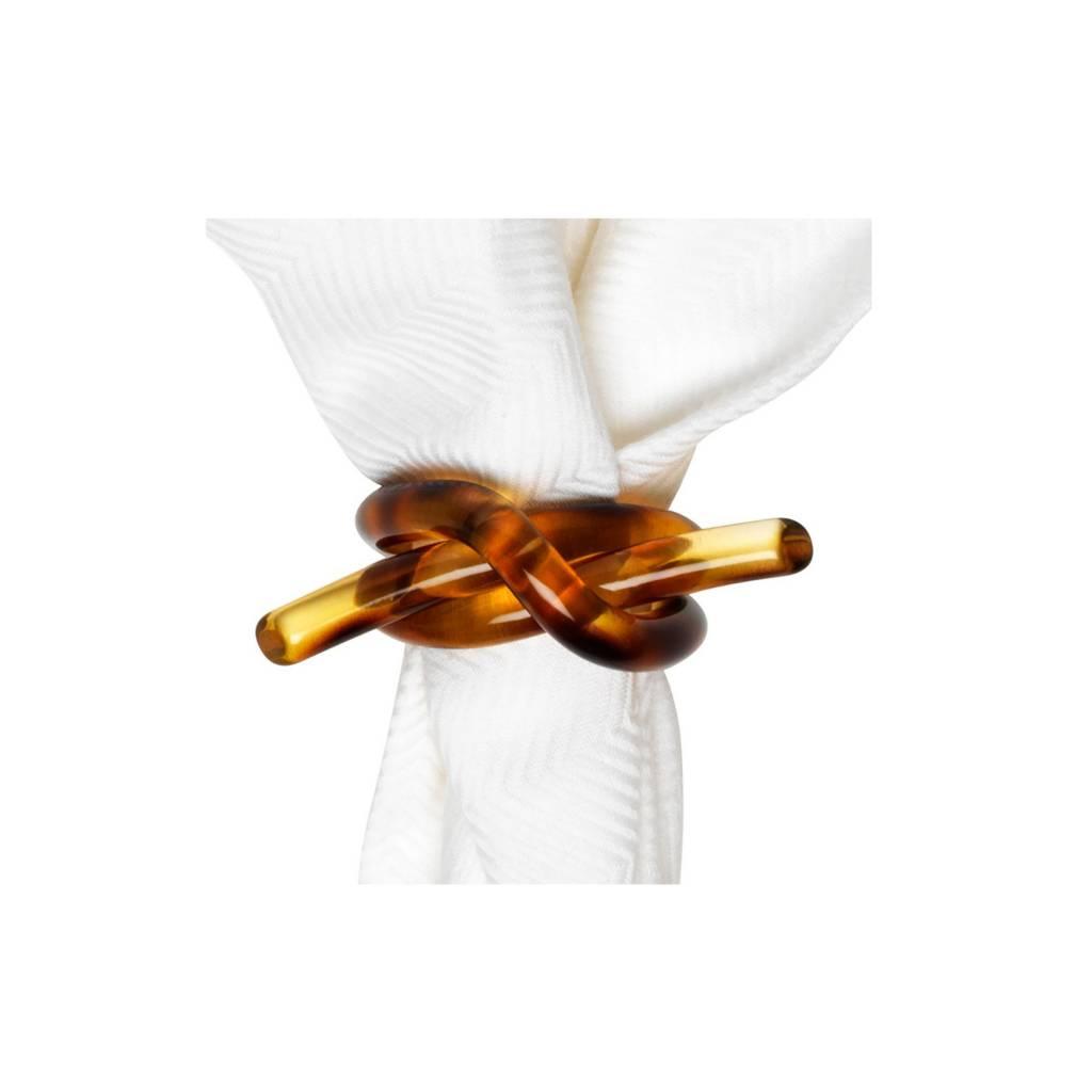 Tortoise Napkin Ring- Hadley & Bradley's Wedding Registry