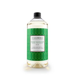 Daphne Feather Moss Hand Soap Refill
