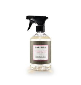 Rosewater Driftwood Countertop Spray