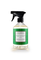 Daphne Feather Moss Countertop Spray