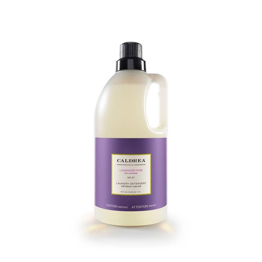 Caldrea Lavender Pine Laundry Detergent