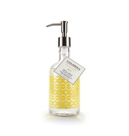 Sea Salt Neroli Glass Refillable Hand Soap