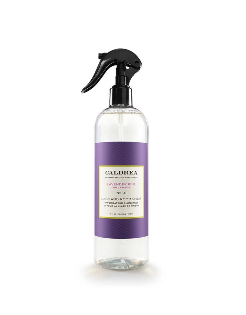 Lavender Pine Linen and Room Spray