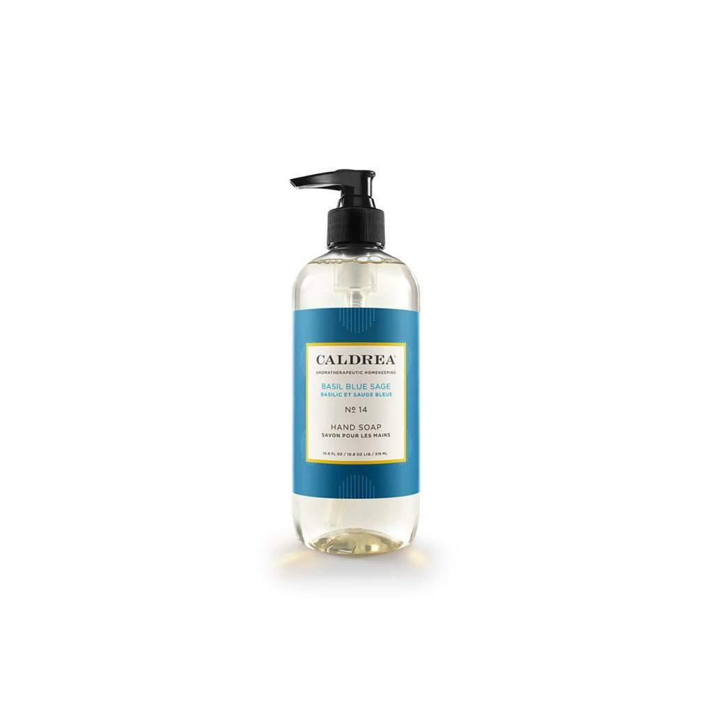 Caldrea Basil Blue Sage Hand Soap