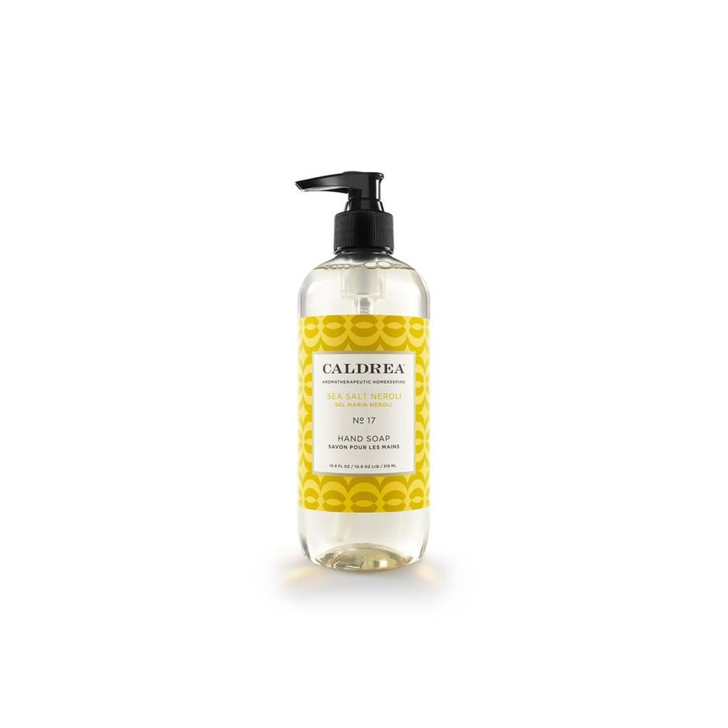 Caldrea Sea Salt Neroli Hand Soap