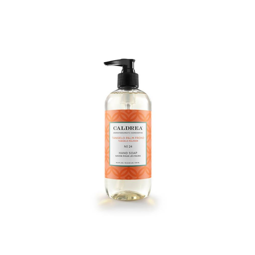 Caldrea Tangelo Palm Frond Hand Soap