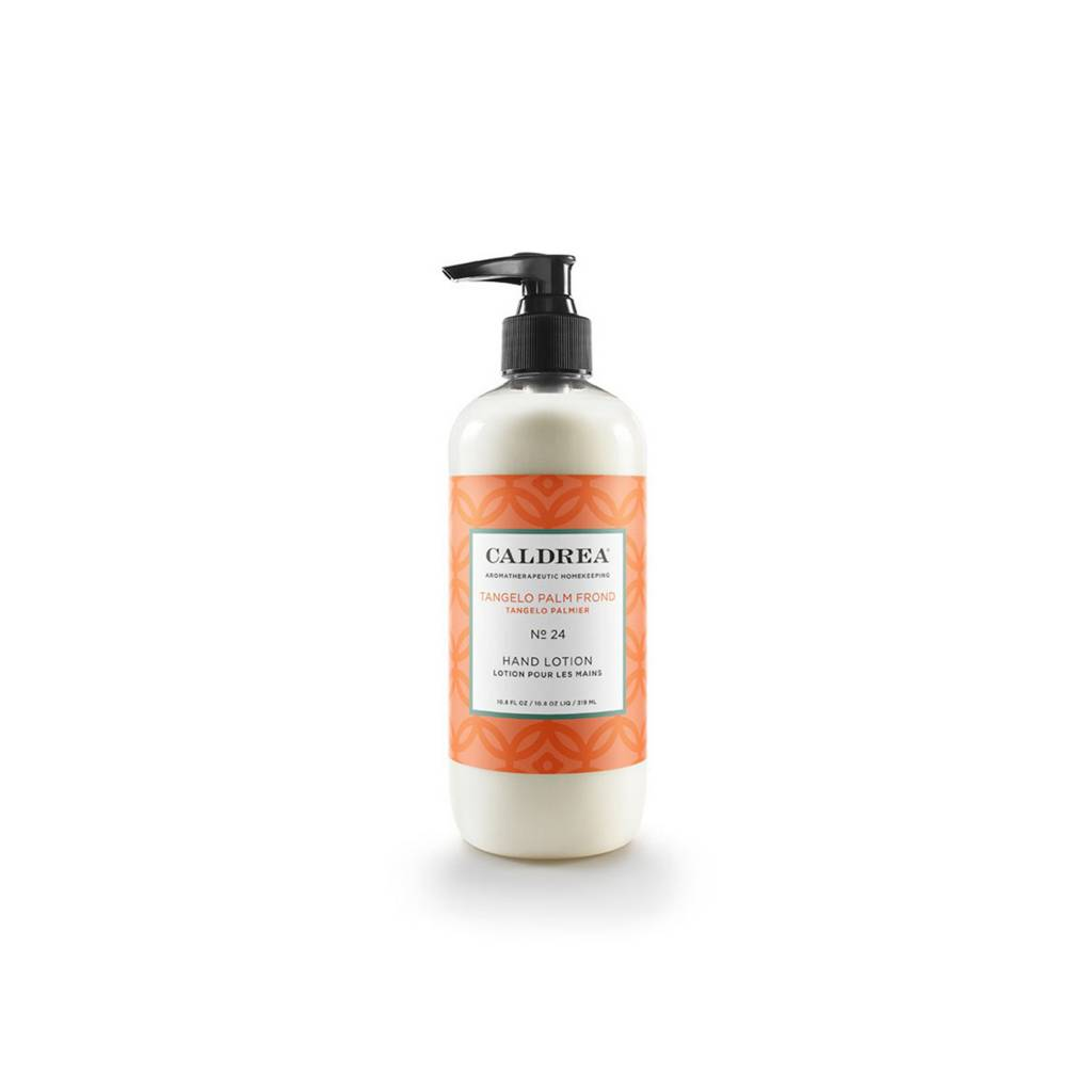 Caldrea Tangelo Palm Frond Hand Lotion