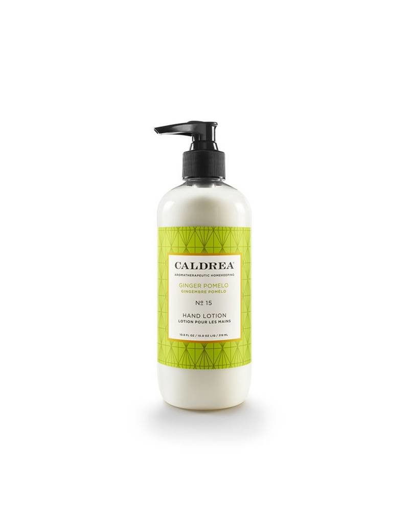 Ginger Pomelo Hand Lotion