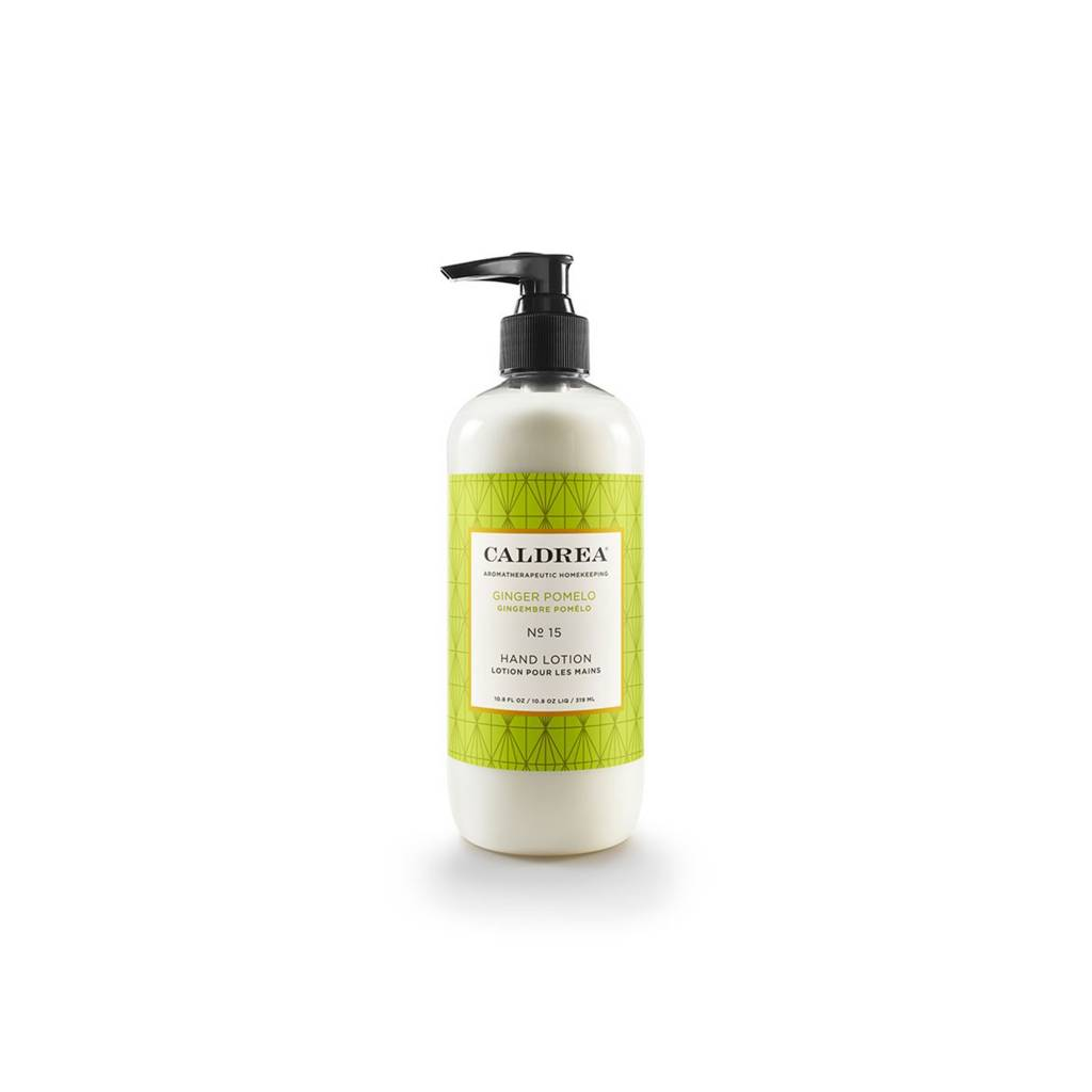Caldrea Ginger Pomelo Hand Lotion