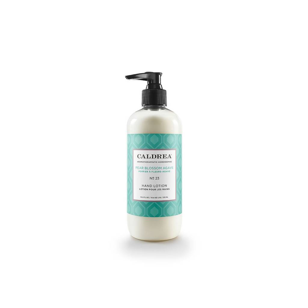 Caldrea Pear Blossom Agave Hand Lotion