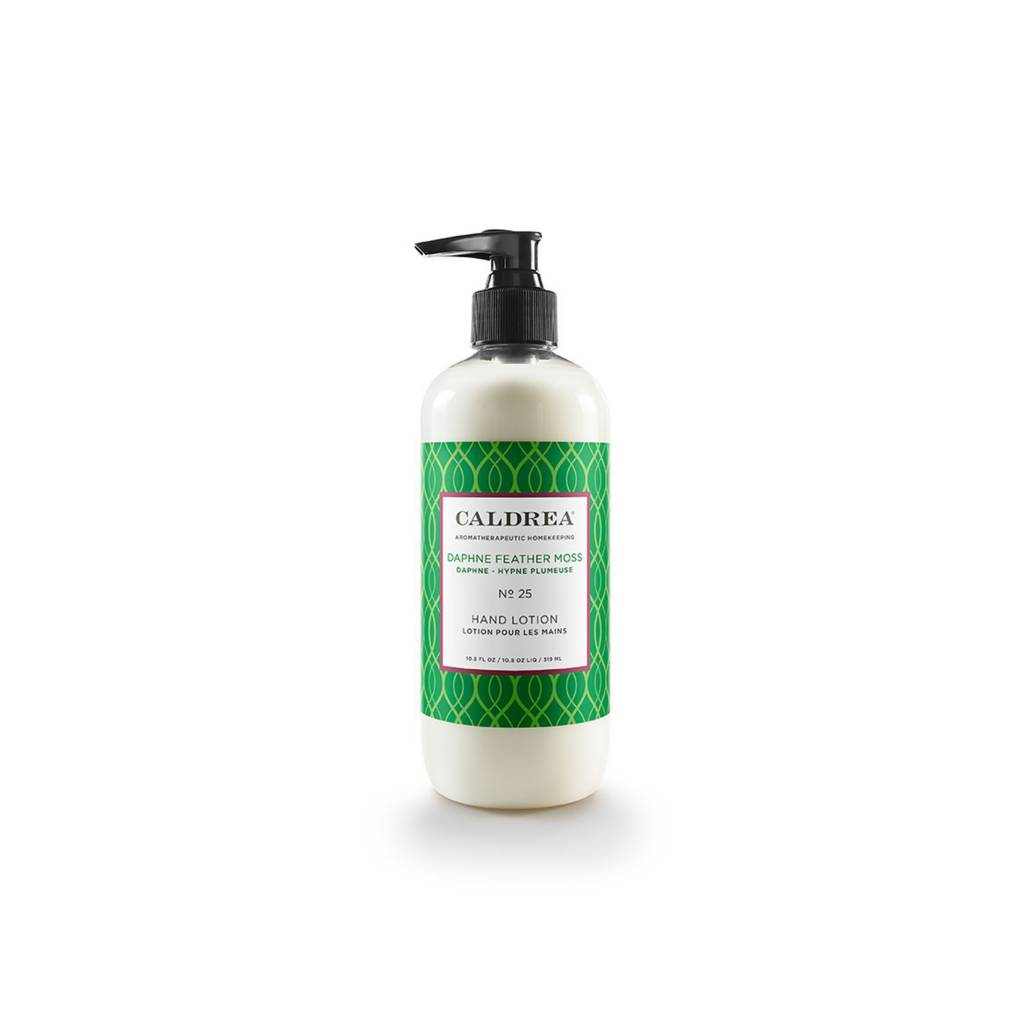 Caldrea Daphne Feather Moss Hand Lotion