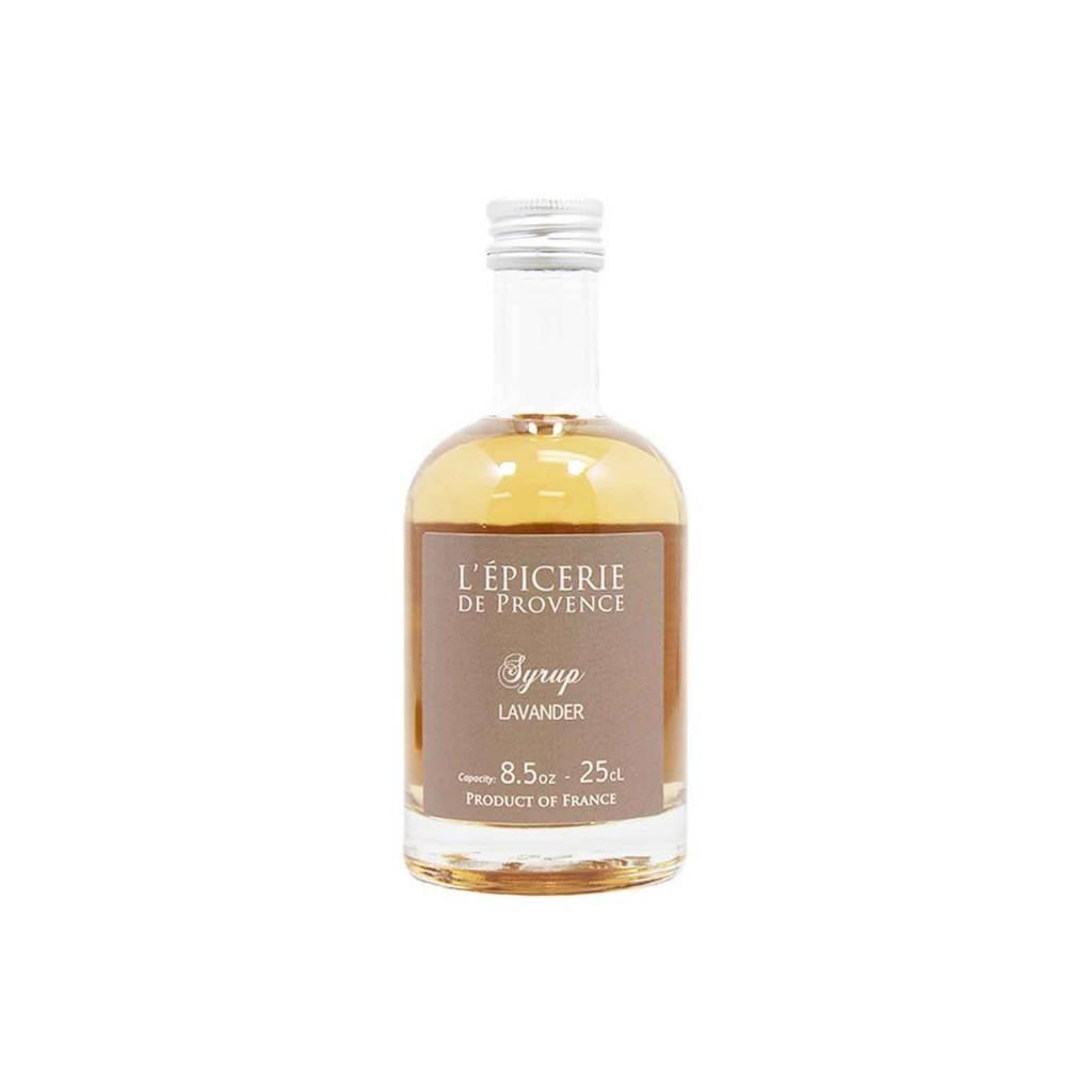 French Farm Lavender Syrup