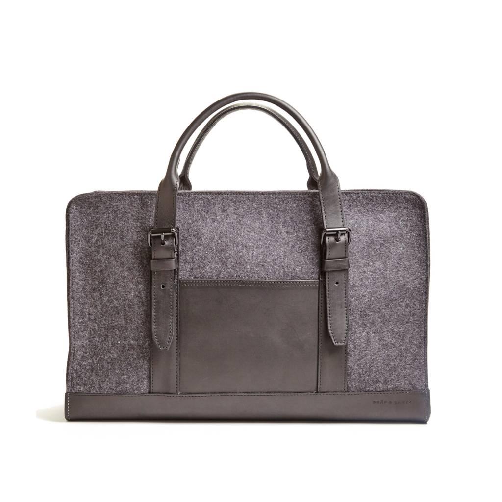 Graf & Lantz Benton Carry On Bag