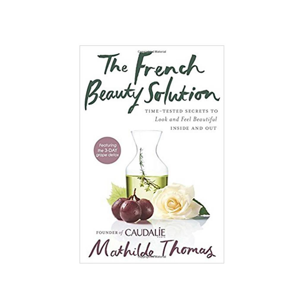 Random House The French Beauty Solution