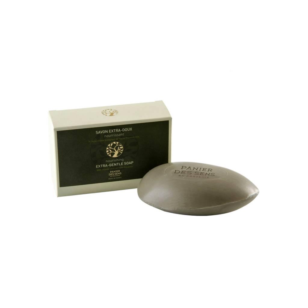 Olive Vegetable Bar Soap