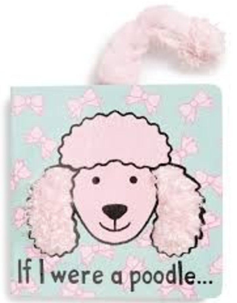 If I Were a Poodle Book