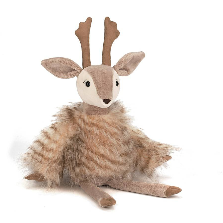 Roxie The Reindeer