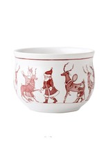 Juliska Reindeer Games Comfort Bowl