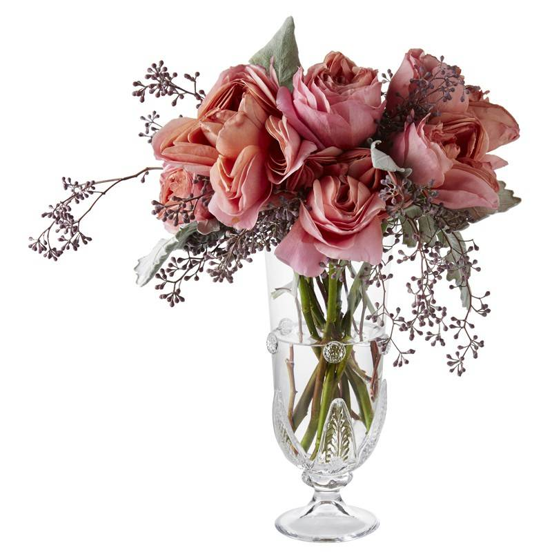 Juliska Acanthus Berry Vase